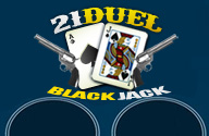 21 Duel Blackjack Multihand