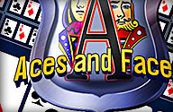 Aces And Faces 25 Line