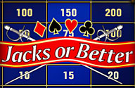 Jacks or Better 50